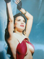 Vampirella Gallery Topps Signed Sexy Trading Card Lot Promo Comic Book 1995