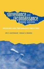 Surveillance and Reconnaissance Systems: Modeling and Performance Prediction by