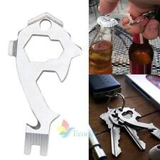 20 In 1 Pocket Multi Function Tools Set Mini Keychain Pliers Knife Screwdriver A