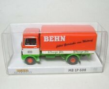Mercedes-Benz LP608 behn-bitburger Pils