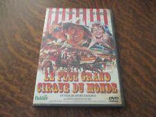 dvd le plus grand cirque du monde un film de HENRY HATHAWAY