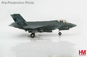 """Hobby Master HA4420, F-35A """"Diana Special Marking"""" F-001, 323 TES """"Diana"""""""