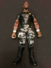 D-Von Dudley 1999 WWE Jakks Pacific Wrestling Figure