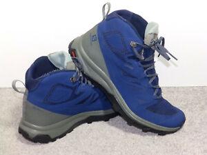 Salomon Outline Gtx boots size 10 uk