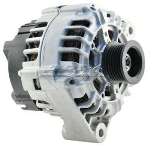 Remanufactured Alternator  BBB Industries  11123