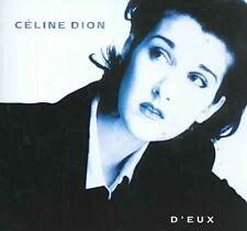 D'eux Céline Dion Celine Deux CD 5099748028624