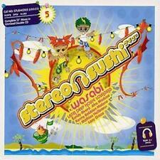 Stereo Sushi 5 (Wasabi) (2 x CD) Sandy Rivera Eric Kupper Vincent Kwok Al Kent
