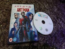 Ant-Man (DVD, 2015) Marvel