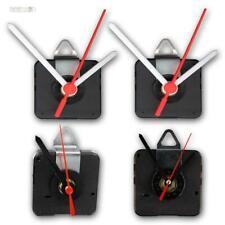 Quarz-Uhrwerk Schleichend oder Springend mit Zeigersatz Batterie-Quarzuhwerk