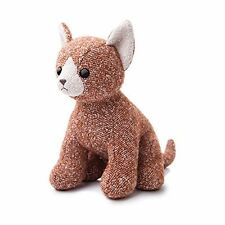 Aurora World Fabbsie Tabby Cat 11 inches Soft Plush Cuddly Toy