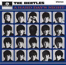 The BEATLES A Hard Days Night LP Vinyl NEU