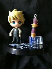 Tales of The Abyss Prop Plus Petit Mini Figure Guy Cecil Type B Bandai NO BOX
