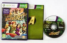 Kinect Adventures Xbox 360 (X16-96408-01)