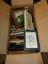 PICTURE FRAMES JOB LOT FIFTEEN IN TOTAL