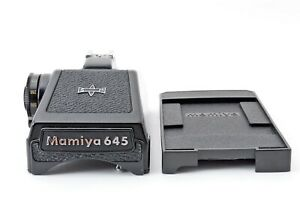 Mamiya 645 Eye Level PD Prism Finder for M645 1000S [READ] From JAPAN #3776