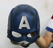 New Cosplay Mask Helmets for 2016 Avengers Marvel's Captain America: Civil War