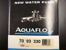 New Water Pump 70-93-330 fits Chevy GMC C30 K30R30 V30 C3500 K3500 R3500 V3500