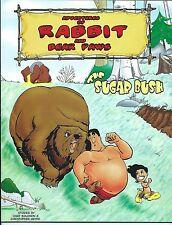 Rabbit and Bear Paws, The Sugar Bush, Chad Solomon, Christopher Meyer, New