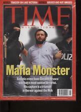 TIME INTERNATIONAL MAGAZINE - June 3, 1996