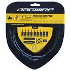 Jagwire Mountain Pro Shift MTB / Mountain Bike Gear Cable Set