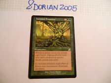 1x MTG Incisioni Primitive-Primitive Etchings magic EDH SCG Flagello ITA-ING x1
