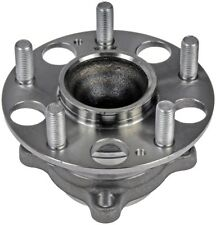 Axle Bearing and Hub Assembly fits 2008-2012 Honda Accord  DORMAN OE SOLUTIONS