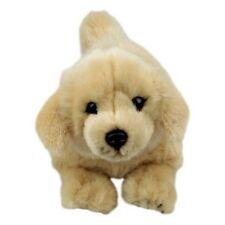 """Golden Retriever dog soft plush toy Maple 11""""/28cm by BOCCHETTA- NEW"""