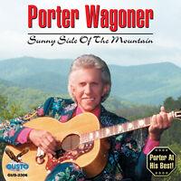Porter Wagoner - Sunny Side of the Mountain [New CD]
