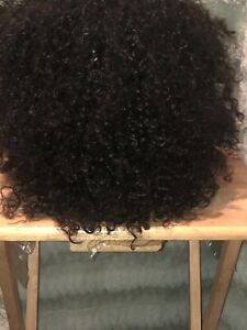 Quick Weave Wig