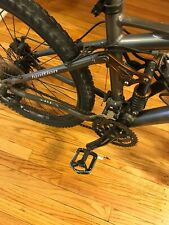 Ignition Sport Mountain Bike made for Ibex Bikes