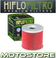 Hiflo Filtro de aceite se adapta a Hyosung Aquila Gv650 Efi 2005-2011