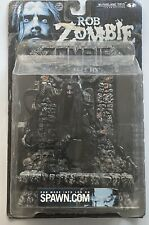 Rob Zombie Spawn McFarlane Toys Action Figure In Box