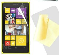 5 X CLEAR SCREEN PROTECTOR FOR Nokia Lumia 530