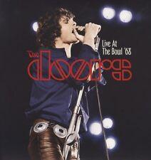 THE DOORS - LIVE AT THE BOWL '68 2 VINYL LP BEST OF ROCK MAINSTREAM NEU