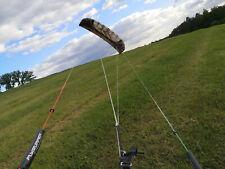 Flysurfer Speed 3 DLX 19m² Kite + Bar