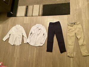 Boys Event Clothes Size 5 Bulk Buy/kids Clothes