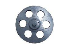 FRONT IDLER WHEEL **WHEEL & SHAFT ONLY** TO SUIT A TAKEUCHI TB108