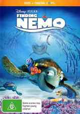 Disney-PIXAR FINDING NEMO DVD + HD Copy ELLEN DEGENERES ***