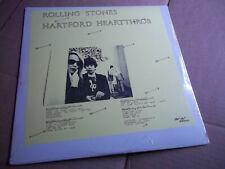 ROLLING STONES - HARTFORD HEARTTHROB (1981) rare live double LP Not Tmoq SEALED