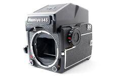 ? Nahe Mint ? Mamiya M645 1000S Mittelformat Kamera Mit / AE Prism Finder - 5340