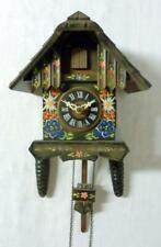 Vintage German Cuckoo Clock Regula