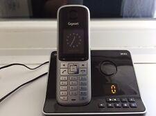 Siemens Gigaset S810 A Mit Anrufbeantworter