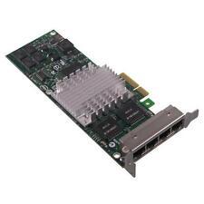 IBM PRO/1000 PT Quad-Port Server Adapter LP 39Y6138