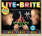 Basic Fun Lite-Brite Ultimate Classic Retro Toy, Gift for Girls and Boys, Ages 4