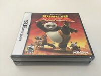 Kung Fu Panda (Nintendo DS, 2008) DS NEW
