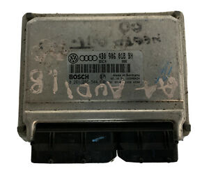 2000 - 02 Volkswagen Passat 1.8T ECM ECU Engine Control Module | 4B0 906 018 BH