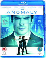 The Anomaly Blu-Ray (2014) NEW