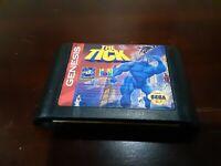 Tick (Sega Genesis, 1994) Cartridge only. Tested!!