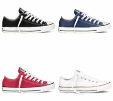 Baskets Chuck Taylor All Star rouge Converse pour homme