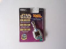 1997 Tiger Electronics Giga Pets Star Wars R2D2 Virtual Pet (Sealed) Tamagotchi